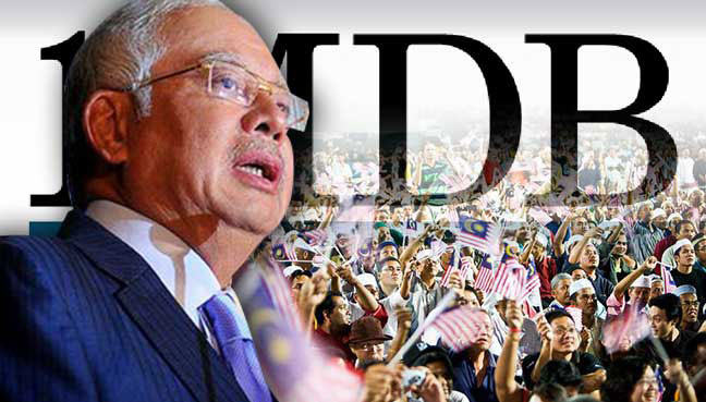 Malaysian critics of the fund have questioned why the committee hasn't  focused more on Mr. Najib, who played a key role at 1MDB, including firing  auditors ...